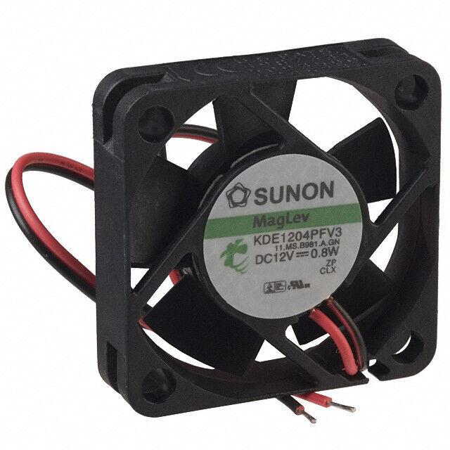 Sunon MF40201VX-1000U-G99 40mm x 40mm x 20mm 3Pin Vapo Bearing Fan
