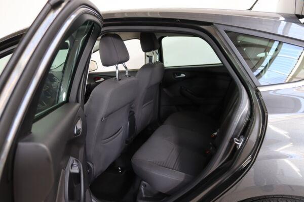 Ford Focus 1,0 SCTi 100 Titanium - billede 5