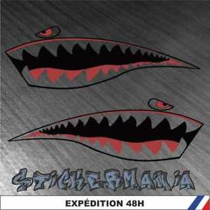 requin-gueule-dent-shark-Stickers-autocollants-adhesifs