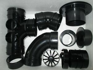 4-INCH-110MM-SOLVENT-WELD-PIPE-FITTINGS-KOI-POND