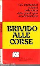BRIVIDO ALLE CORSE (1984) - VHS VideoBox - Edizione Italiana