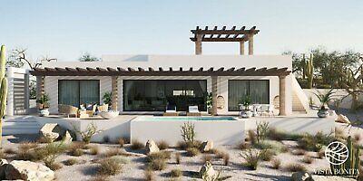 Casa en venta en Venta en La Paz BCS