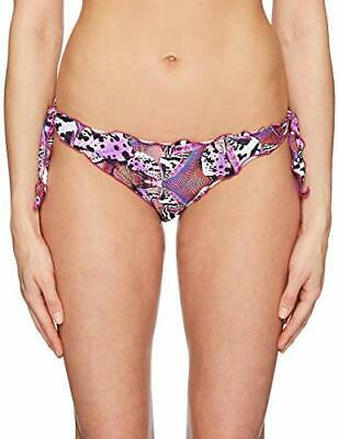 Abstract Pattern Womens Cheeky Briefs