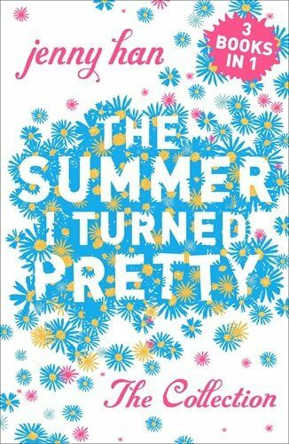 1 of 1 - The Summer I Turned Pretty Complete Series (books 1-3),Jenny Han