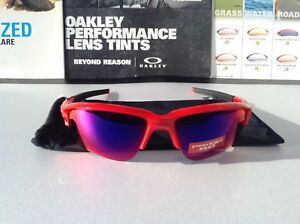 e307fb774f Oakley Flak Draft Infrared frame w  Prizm Road lenses - SKU  9364 ...