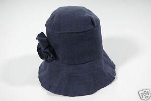 NUEVO-Coccinelle-Mujer-Sombrero-Gorro-Pote-DEL-DE-VERANO-T-M-1-15-109