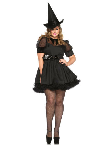Adult Costume Bewitching Witch