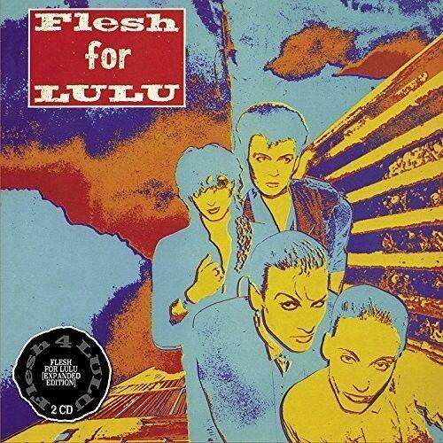 Flesh for Lulu - Polydor Years [New CD] UK - Import