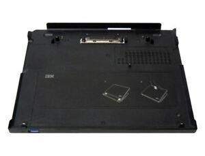 IBM-Lenovo-Thinkpad-X30-X31-X32-Docking-Station-CD-RW-DVD-ROM-91P9024