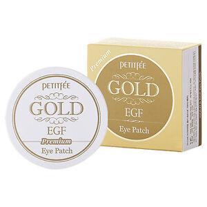 Secret Key Gold Premium First Eye Patch , 1.4g x 60 Patches 3 Pack - Tecnu Outdoor Skin Cleanser 4 oz