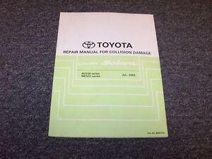 2008 camry service manual