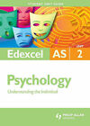Edexcel Psychology: Understanding the Individual: Unit 2 by Christine Brain (Paperback, 2009)