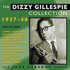 Dizzy Gillespie Coll.1937-46 von Dizzy Gillespie (2014)