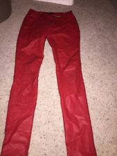 Tripp NYC red Pants