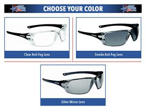 Bolle-Prism-Safety-Glasses-amp-Sunglasses-Work-Eyewear-Choose-Lens-Color