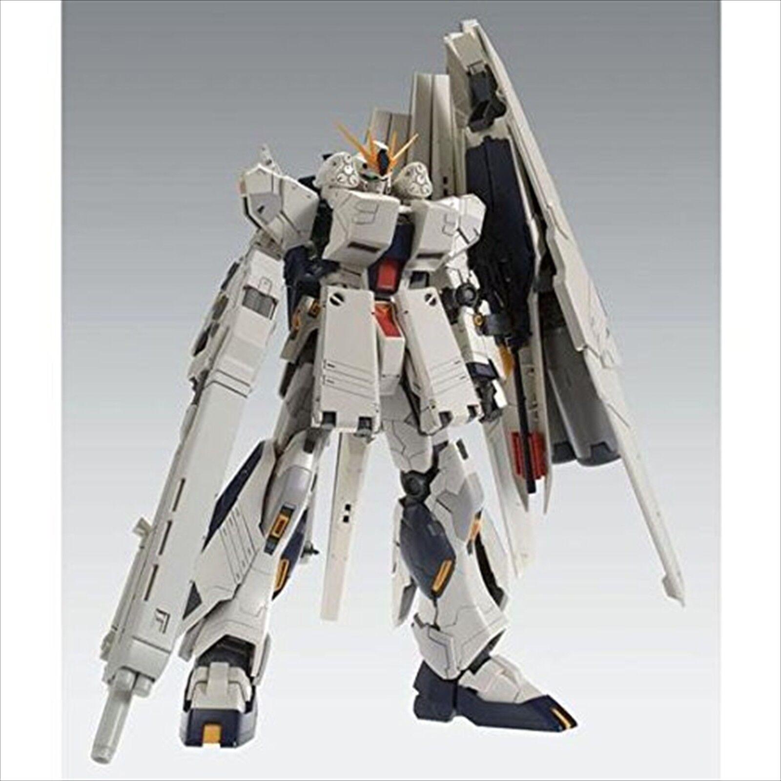 BANDAI Gundam MG FA-93-v2HWS Hi-v H.W.S. Ver.Ka Model Kit