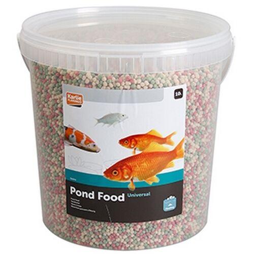 FOOD POND, AGGREGATES - 338.1oz BASIN FLAMINGO REF 1030484