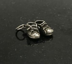 James-Avery-3-D-Baby-Boy-Shoe-Charm-Sterling-Silver-925