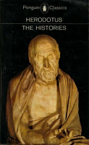 1 of 1 - The Histories (Classics) By Herodotus, A. R. Burn, A. De Selincourt