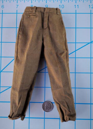 DID WWII US Military Police Bryan pants 1//6 toys Soldier dragon alert bbi Joe
