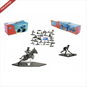 London-2012-Olympic-CORGI-Figurine-SAILING-28-Limited-Edition