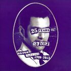 God Save the King: 25 Years of El Vez (1988-2013) [Digipak] * by El Vez (CD, Aug-2013, Munster)