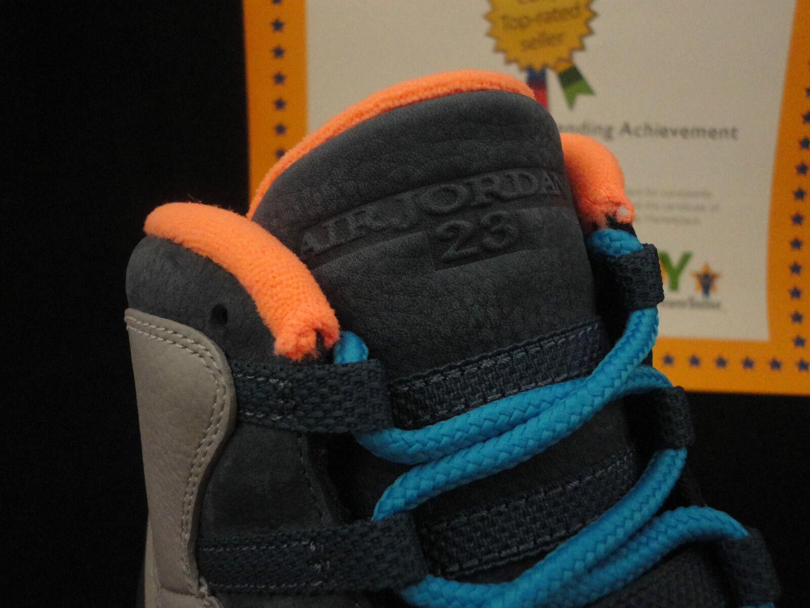 Nike Air Jordan Retro 10 X, Bobcats, Size 8