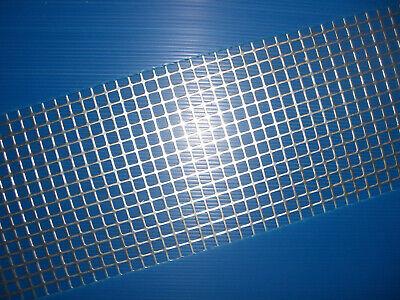 1000 x 500 x 1,0 mm walzblank BUCHERT  Aluminium Lochblech /> Rv 1-2