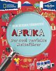 Für Eltern verboten: Afrika von Cliff Gifford (2014, Gebundene Ausgabe)