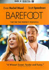 Barefoot (DVD, 2014, Includes Digital Copy UltraViolet)