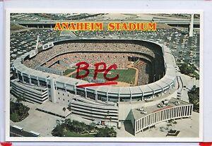 Anaheim Stadiumanaheimcaangels The Rams Ebay
