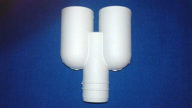 Y- Verbindungsstück für Kondensatschlauch, 16-18mm, z.B. an Klimaanlagen