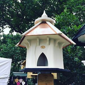 DOVECOTE-DOVECOTES-DOVE-COTE-WITH-COOPER-ROOF-COPPER-TOP-ROOF