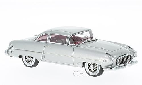 Hudson Italia argento 1954  NEO