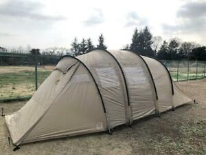 Nordisk Reisa6 Camping Tent For 6 Limited In Japan From Japan Free Shipping Ebay