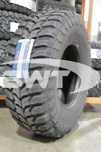 4-New-Roadone-Cavalry-M-T-MUD-124Q-Tires-3057016-305-70-16-30570R16