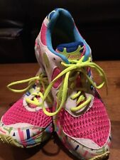 ASICS Gel Noosa Tri 7 Women's 6.5 Running Sneakers