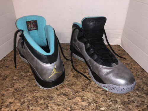"""Nike Air Jordan Retro 10 """"Lady Liberty"""" 705178-045"""