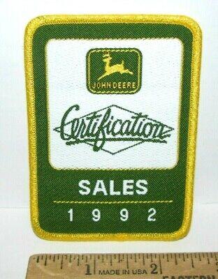 *John Deere Advertising MIDWEST SALES SERVICE Imperial NE Screwdriver Key Chain
