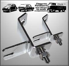 Austin Mini Cooper S Wipac Stainless Steel Spot Light Fog Lamp Mounting Bracket