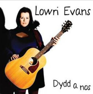 Lowri-Evans-Dydd-a-Nos-CD-2011-NEW-Incredible-Value-and-Free-Shipping