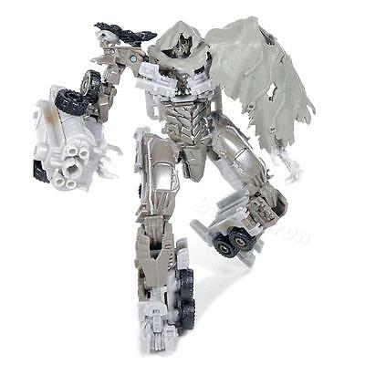 New Transformers Robots Figure DIY Toy Assembling Beast Builing Power Glide Toy