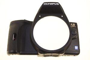 OLYMPUS-E620-E-620-EVOLT-DSLR-CAMERA-FRONT-COVER-CASE-NEW-GENUINE