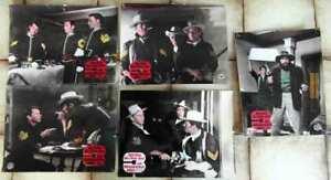 10-Original-Aushangfotos-Die-siegreichen-Drei-Rat-Pack-Dean-Martin-Frank-Sinatra