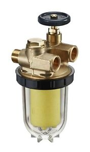 OVENTROP-Heizoelfilter-Zweistrang-034-Oilpur-Z-A-034-2120503-Filzeinsatz