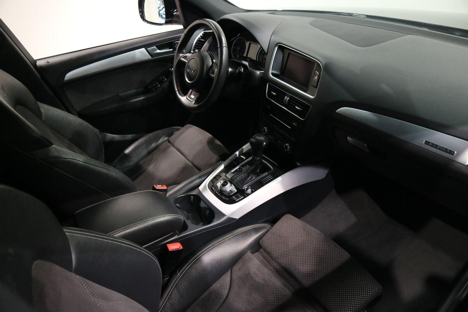 Audi Q5 3,0 TDi 245 quattro S-tr. - billede 14
