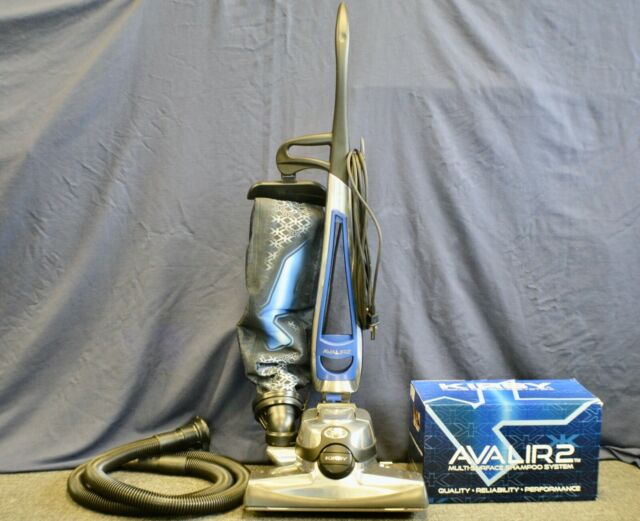 Kirby Avalir 2 Vacuum Cleaner System For Sale Online Ebay