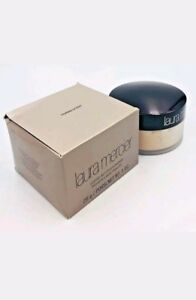 NIB-Laura-Mercier-No-1-Loose-Setting-Face-Powder-Translucent-worldwide-shipping