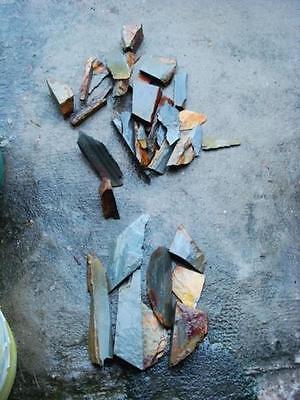 JAPANESE sword polishing stone Optional uchigumori JI or HA zuya 50g/ea toishi