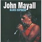 John Mayall - Blues Express (Live Recording, 2010)